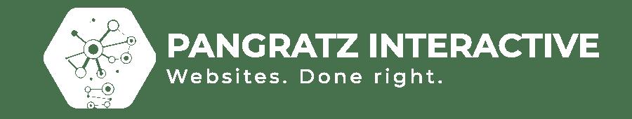 Изработка на уеб сайт от Кристиян Панграц